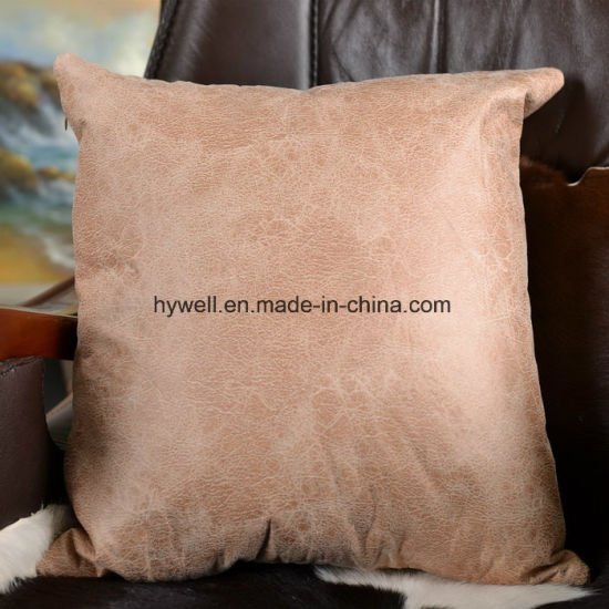 Top Qualit Cushion for European Market Cushion Fabric