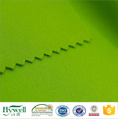Stretch Jersey Interlock Knit Fabric for T-Shirt