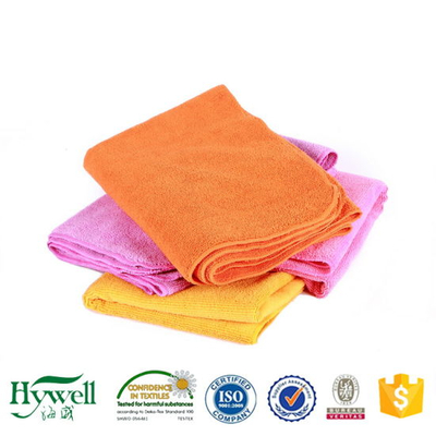 80% Polyester 20% Polyamide Micro Fibre Towel Fabric