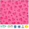100% Polyester Micro Fleece Fabric for Baby Toys