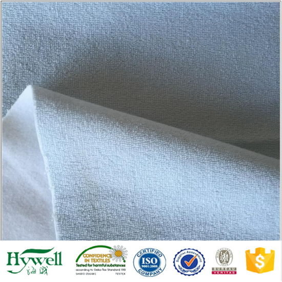 100% Waterproof TPU Coated Mattress Protector Cover Fabric