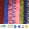 Yarn Dyed Polyester Spandex Elastic Lycra Jersey Fabric