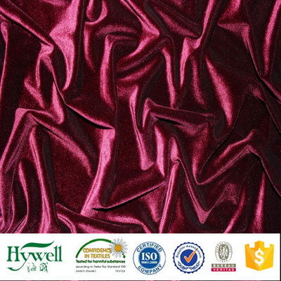 Elastic Velvet Fabric for Jewelry Box