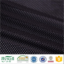 100% Polyester Tricot Lining Mesh for Jackets