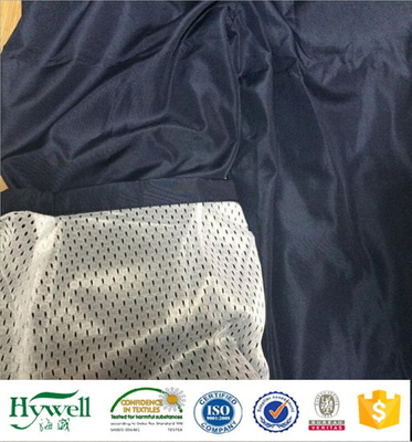 Mesh Fabric for Clothing