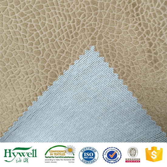 Upholstery Fabric for Cheap Sofa Furniture