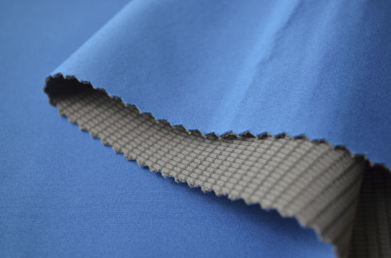 Softshell Fabric for Jacket